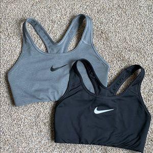 Nike Pro Swoosh Sports Bra